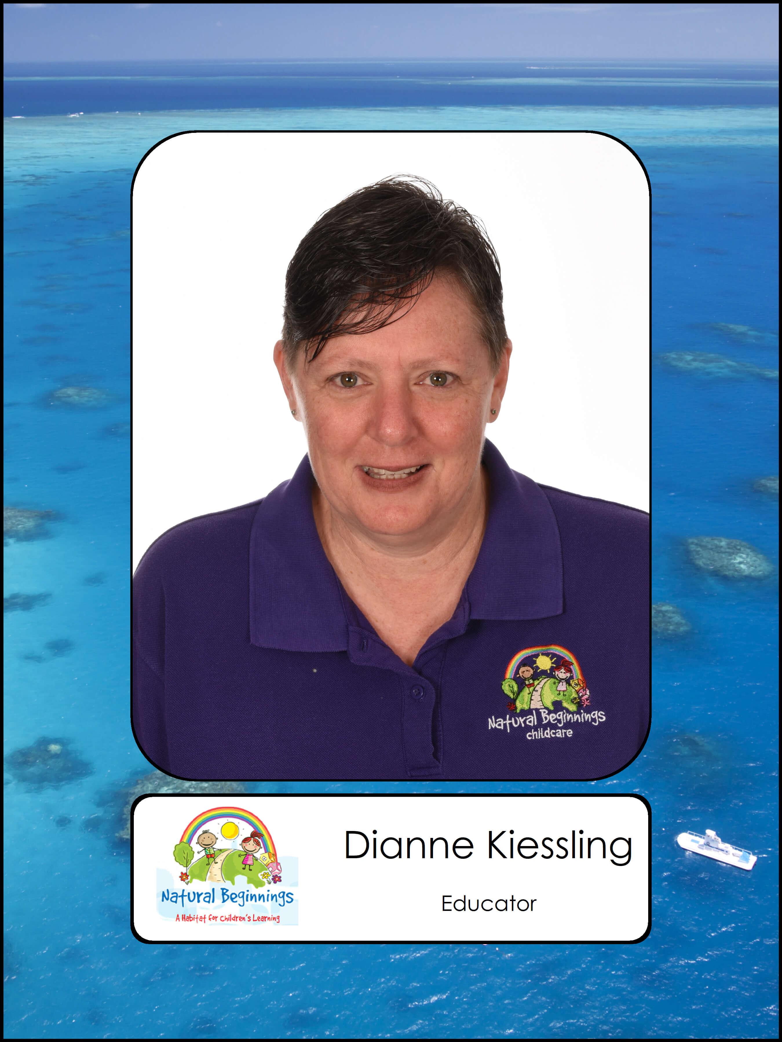 Alison Bofinger | Childcare Centre Cairns | Kindergarten
