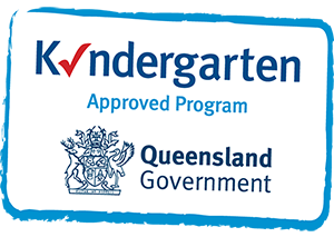Queensland Government approved Kindergarten